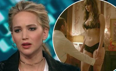 Jennifer Lawrence Talks About Auditioning for TWILIGHT!