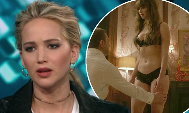 Jennifer Lawrence Talks About Auditioning for TWILIGHT! image