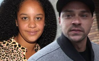 Jesse Williams' EX-WIFE to Get $100,000 a MONTH In Child Support!