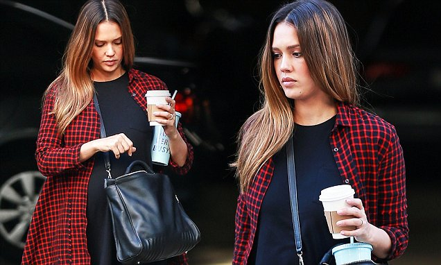 Jessica Alba is DONE Having Kids After Third Child! image