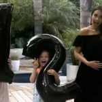 Jessica Alba GIVES BIRTH On New Years! image