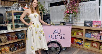 Jessica Biel Closes Her Restaurant AU FUDGE!