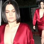 Jessie J Sings MULAN Song in Chinese Singing Competition image
