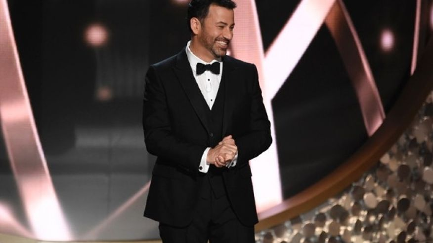 Watch Jimmy Kimmel's Emmys 2016 Opening Video image