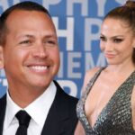 Jennifer Lopez & Alex Rodriguez Are a GLAMOUR-STYLE Couple For Friend's Wedding! image