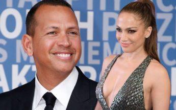 Hello J-ROD: Jennifer Lopez Dating Alex RODRIGUEZ!