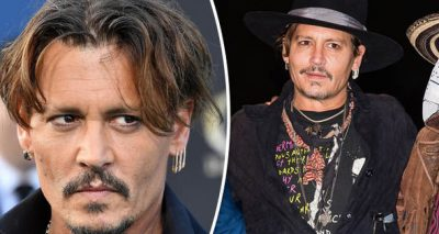 Johnny Depp Sued for Punching Crewmember on Film Set!