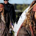 New Behind-the-Scenes 'Pirates of the Caribbean 5' Video image