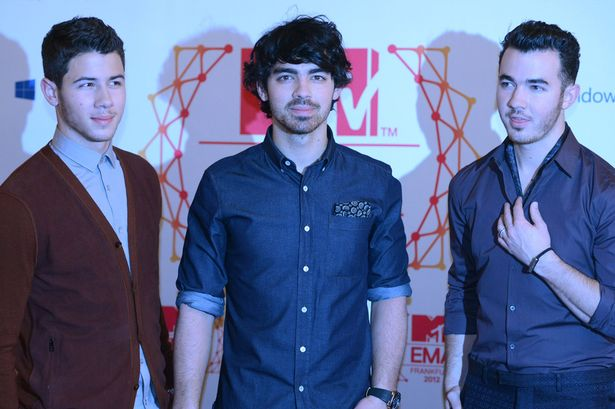 Jonas Brothers Celebrate 10 YEARS Of 'A Little Bit Longer' image