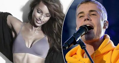 Justin Bieber Teases New Song '2U' Featuring Sexy Victoria's Secret Models