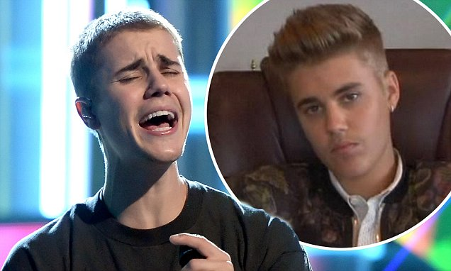 China BANS Justin Bieber for 'Bad Behaviour' image