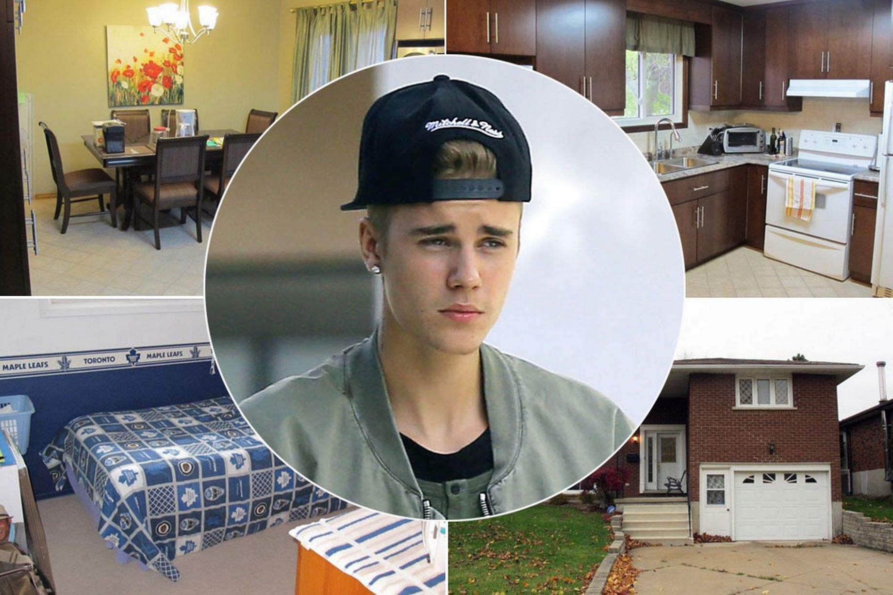 Justin Bieber PUNCHES A MAN, Caught on Video, Watch Here, Damning Footage! image