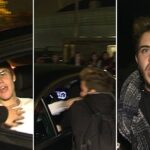 Not So Friendly: Justin Bieber Attacked in Munich, Germany image
