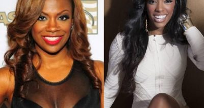 UNDERCOVER LESBIAN?! Kandi Burruss Won't Stand For Porsha Williams' Lies About Her Sexuality!