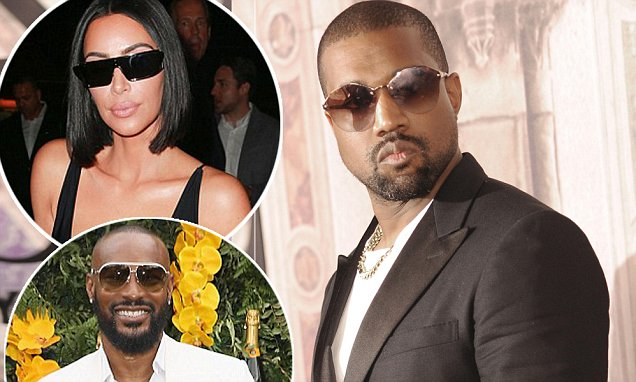 ANNOYING: Kanye West Orders Reporter to Leave Fashion Show For THIS QUESTION!