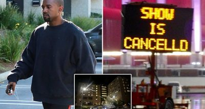 Dramatic Pablo: Kanye West HOSPITALIZED For Psychiatric Evaluation!