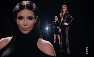 New 'Keeping Up With the Kardashians' Season 15 Trailer Teases A LOT OF CHANGE!