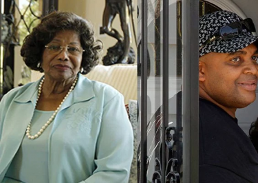 Katherine Jackson Says Trent Lamar Set Up HIDDEN CAMERAS IN HER HOUSE! Claims to Get Dressed in a Closet…