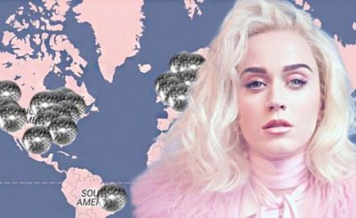 Katy Perry – 'CHAINED to the Rhythm' Download & Stream