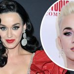 Katy Perry Hates Singing Her Hit Song 'FIREWORK' image