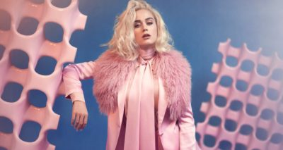 Katy Perry Debuts Her Strange World Called 'Oblivia'