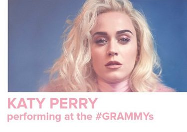 Katy Perry Shares Video For New Song – 'CHAINED to the Rhythm'