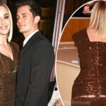 Katy Perry and Orlando Bloom Go on a DATE to the Vatican! image