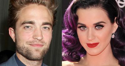 KATY PERRY and Robert Pattinson's Romantic Dinner Date in West Hollywood!