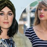 NELLY FURTADO is Fully-Behind Taylor Swift in Bum-Groping Case! image