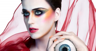 KATY PERRY Delays 'Witness' Tour!