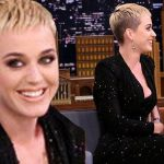 Katy Perry May Be an American Idol JUDGE! image