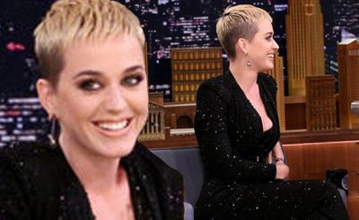 Katy Perry Says 'Swish Swish' is About Bullying!
