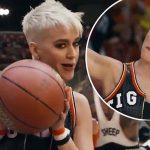 DOWNLOAD AND STREAM Katy Perry - 'SWISH SWISH' Featuring Nicki Minaj image