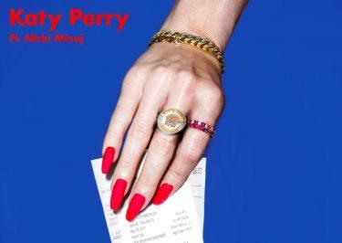 DOWNLOAD AND STREAM Katy Perry – 'SWISH SWISH' Featuring Nicki Minaj