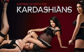 'Keeping Up With the Kardashians' Teaser Trailer
