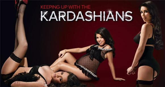 'Keeping Up With the Kardashians' Teaser Trailer image