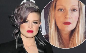 Kelly Osbourne Settles Lawsuit With Daddy's Mistress!