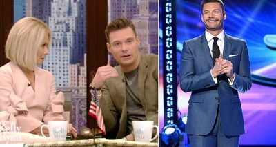 Kelly Ripa Secretly HATES Ryan Seacrest!