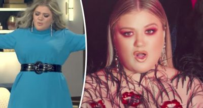 Kelly Clarkson Says KESHA Deserves Best Pop Solo Award!