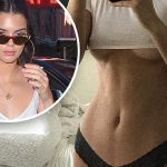 Kendall Jenner Says She Feels Most Sexy When Drinking Wine! image