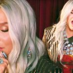 KESHA Releases Music Video for 'Rainbow' image
