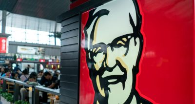 KFC Pulls Off Smart Twitter Move Following 5 Spice Girls + 6 Herbs