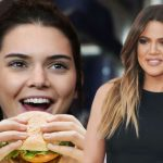 Kendall Jenner Says She's Not Pregnant, She Just LOVES BAGELS! image