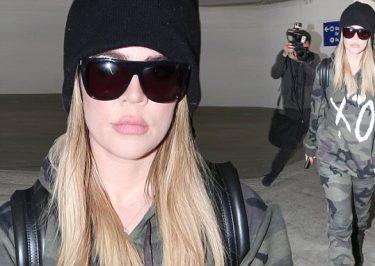 Khloe Kardashian is SO OVER Her Fam!
