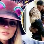 Khloe Kardashian Throws a LAVISH Baby Shower Featuring Elephants! image
