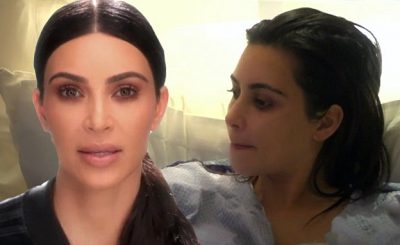 Kim Kardashian Wants a New Baby!