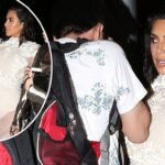 'Keeping Up With the Kardashians' Resumes Filming After Kim's Parisian-Style Robbery! image