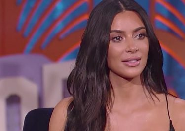 Kim Kardashian Says There's Only a 2% Chance Kris Jenner Will Ever Speak to Caitlyn AGAIN!