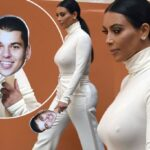 "Kourtney Kardashian Says That Kim Is ""Not Doing Great"" After Parisian-Style Robbery image"