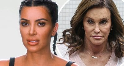 KIM KARDASHIAN Brands Caitlyn Jenner a 'Bad Person' and a LIAR!